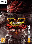 Street Fighter 5: Arcade Edition (PC Games-Digital)