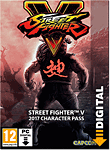 Street Fighter 5 - Season 2 Character Pass (PC Games-Digital)