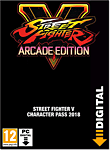 Street Fighter 5 - Season 3 Character Pass (PC Games-Digital)