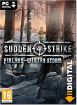 Sudden Strike 4: Finland - Winter Storm (PC Games-Digital)