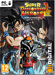 Super Dragonball Heroes: World Mission