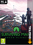 Surviving Mars: Green Planet (PC Games-Digital)