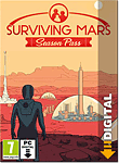 Surviving Mars - Season Pass (PC Games-Digital)