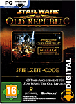 Star Wars: The Old Republic Gametime Card (60 Tage) (PC Games-Digital)