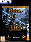 Star Wars: The Old Republic - 2400 Kartellmünzen (PC Games-Digital)