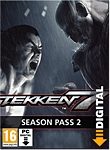 Tekken 7 - Season Pass 2 (PC Games-Digital)