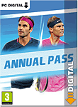 Tennis World Tour 2 - Annual Pass (PC Games-Digital)
