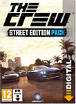 The Crew: Street Edition Pack DLC (PC Games-Digital)