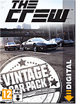 The Crew: Vintage Car Pack DLC (PC Games-Digital)