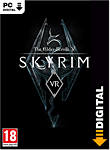 The Elder Scrolls 5: Skyrim VR