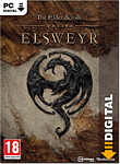 The Elder Scrolls Online: Elsweyr - Collector's Edition Upgrade (PC Games-Digital)