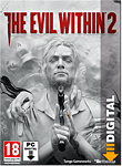 The Evil Within 2 (PC Games-Digital)