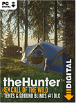 theHunter: Call of the Wild - Tents & Ground Blinds (PC Games-Digital)