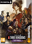 Total War: Three Kingdoms - Eight Princess (PC Games-Digital)