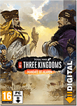 Total War: Three Kingdoms - Mandate of Heaven (PC Games-Digital)
