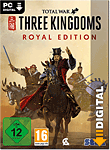 Total War: Three Kingdoms - Royal Edition