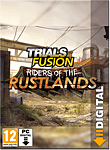 Trials Fusion: Riders of the Rustlands (PC Games-Digital)