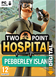 Two Point Hospital: Pebberley Island (PC Games-Digital)