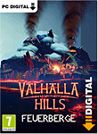 Valhalla Hills: Feuerberge DLC (PC Games-Digital)