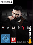 Vampyr (PC Games-Digital)