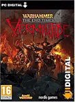 Warhammer The End Times: Vermintide