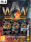 Wars Across The World - Expanded Collection