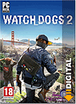 Watch Dogs 2 (PC Games-Digital)