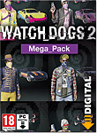 Watch Dogs 2: Mega Pack (PC Games-Digital)