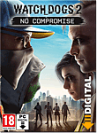 Watch Dogs 2: No Compromise (PC Games-Digital)