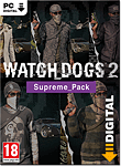 Watch Dogs 2: Supreme Pack (PC Games-Digital)