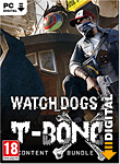 Watch Dogs 2: T-Bone Content Bundle (PC Games-Digital)