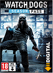 Watch Dogs - Season Pass (PC Games-Digital)