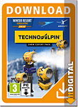 Winter Resort Simulator - TechnoAlpin Pack (PC Games-Digital)