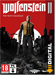 Wolfenstein 2: The New Colossus -E- (PC Games-Digital)