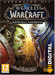 World of Warcraft: Battle for Azeroth (PC Games-Digital)