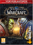 World of Warcraft: Battle for Azeroth - Vorverkaufsversion (PC Games-Digital)
