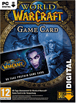 World of Warcraft Gametime Card (60 Tage)