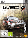 WRC 9 - Deluxe Edition