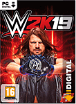 WWE 2K19 (PC Games-Digital)