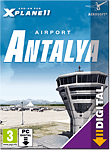 XPlane 11: Airport Antalya (PC Games-Digital)