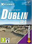 XPlane 11: Airport Dublin V2.0 (PC Games-Digital)