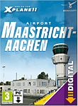 XPlane 11: Airport Maastricht-Aachen (PC Games-Digital)