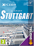 XPlane 11: Airport Stuttgart (PC Games-Digital)