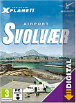 XPlane 11: Airport Svolvaer (PC Games-Digital)