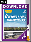 XPlane 11: Daytona Beach International XP (PC Games-Digital)