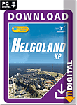 XPlane 11: Helgoland XP (PC Games-Digital)