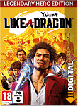 Yakuza 7: Like a Dragon - Legendary Hero Edition