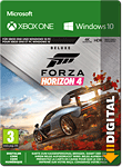 Forza Horizon 4 - Deluxe Edition (inkl. DLC Pack) (PC Games-Digital)