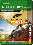 Forza Horizon 4 - Ultimate Edition (inkl. DLC Pack)