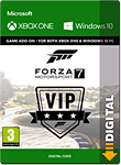 Forza Motorsport 7 - VIP (PC Games-Digital)